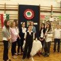 Március 15. ünnepély Magyar Ilona Általános Iskola Kecskemét
