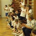 Magyar Ilonás hét sport vetélkedő