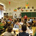 Magyar Ilonás hét egészségvetélkedő