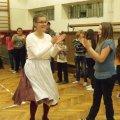 Magyar Ilonás hét táncház
